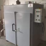 curing oven manufacturer 1